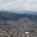 Bolivias hovedstad