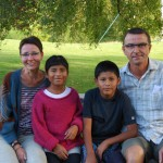 Familien Jacobsen Skov