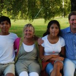 Familien Buch Nielsen