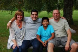 Familien Hoydal, Lysdal