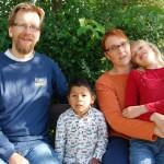 Familien Fischer